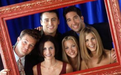 Un film per Friends? Molto probabile, dopo il successo di Sex and the City