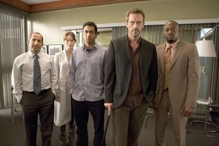Dr House 4, parlano David Shore ed Omar Epps