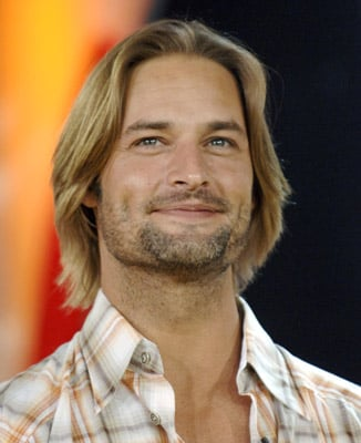 """Josh Holloway e Winona Ryder in """"Stay Cool"""""""