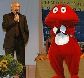 Premio Leggio D'Oro 2008, i vincitori (fotogallery)