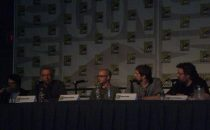 Comic Con 2008: Lost, Chuck, Terminator (video)