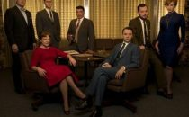 mad men seconda stagione