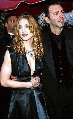 Un reality per Christopher Ciccone, il fratello di Madonna