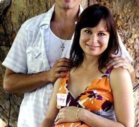 Mary Lynn Rajskub diventa mamma