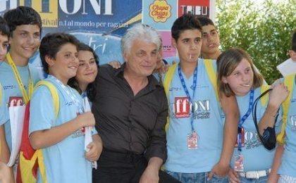GFF, Michele Placido produrrà Silvio Orlando e intanto dirige Riccardo Scamarcio