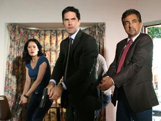 Uno spinoff per Criminal Minds?