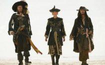 Pirati dei Caraibi-Ai confini del mondo stasera in prima tv su Sky (fotogallery e video)