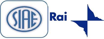 Accordo tra Rai e Siae per i diritti d'autore tv