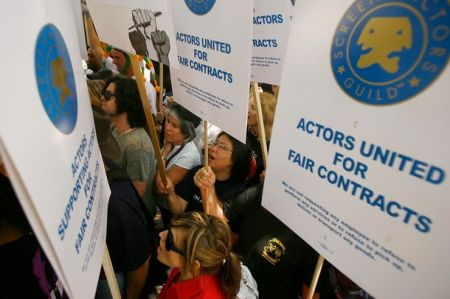 Le trattative anti-sciopero degli attori? Vanno avanti, parola di SAG