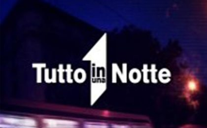 Tutto in una Notte, quattro speciali per Italia1