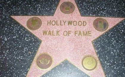 Una stella sulla Walk Of Fame per William Petersen
