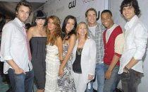 90210 premiere party