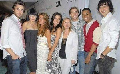 90210, un party per il lancio (foto + video)