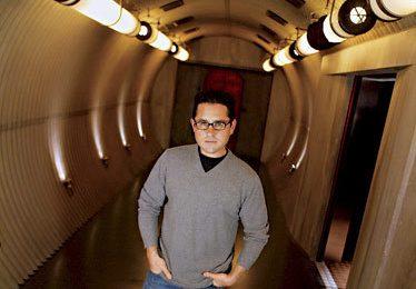 Anno impegnativo per JJ Abrams, tra Fringe e Star Trek