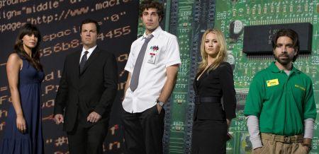 Chuck, Medium, Emmy Awards: le novità