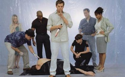 Dexter 3, foto, spoiler e video