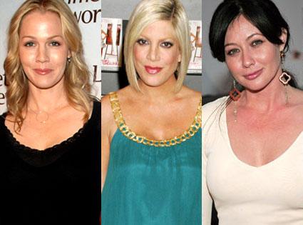 90210, Heroes, Friday Night Lights: le novità