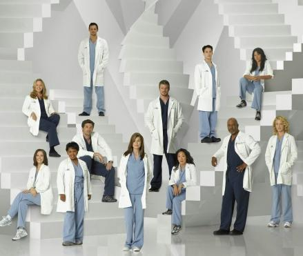 Grey's Anatomy 5, gli spoiler amorosi!