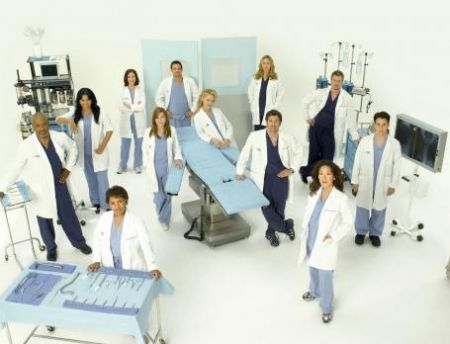 grey's anatomy quinta stagione