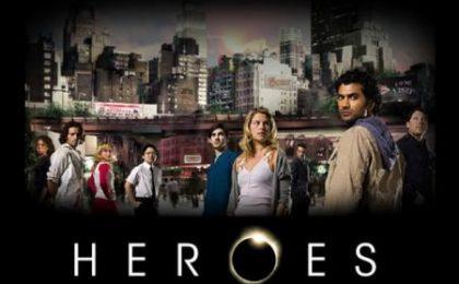 """Heroes, due """"fidanzamenti"""" nella terza stagione"""