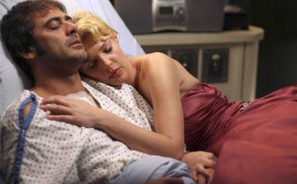 Jeffrey Dean Morgan e il ritorno in Grey's Anatomy