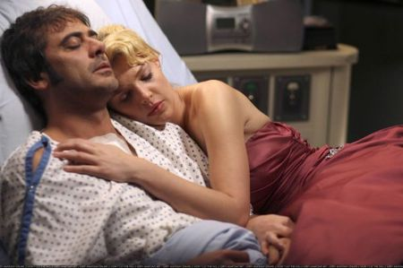 Jeffrey Dean Morgan e il ritorno in Grey's Anatomy
