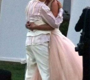 Portia De Rossi ed Ellen DeGeneres spose (video e gallery)