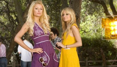 Simple Life con Paris e Nicole, stasera su Sky