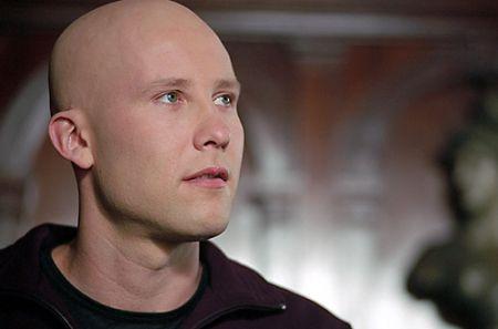 Niente Michael Rosenbaum per Smallville 8