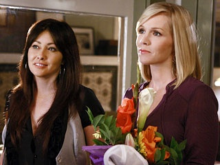 90210, Dollhouse, Grey's Anatomy: le novità