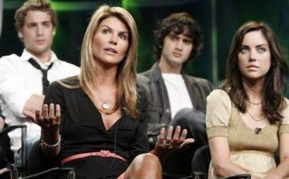 Jennie Garth, ritorni HBO, Sons of Anarchy: le novità
