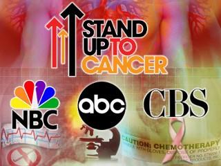 Parata di stelle contro il cancro