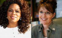 Oprah Winfrey: No a Sarah Palin