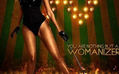 Britney Spears,ritornello di Womanizer e foto di Circus