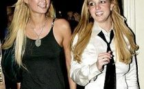 Britney Spears - Paris Hilton
