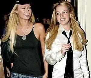 Britney vuole il cinema e Paris un duetto con lei