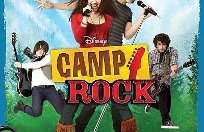 Camp Rock, il musical della Disney su Sky e DTT