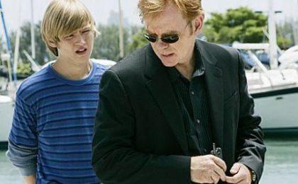 CSI Miami 7, parlano Naren Shankar e Evan Ellingson