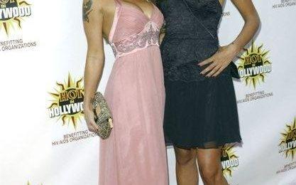 Courtenay Semel e Tila Tequila fidanzate (gallery)