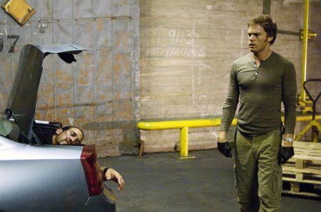Dexter, al via stasera la terza stagione