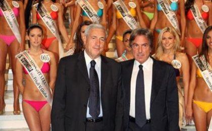 Miss Italia 2008, per Del Noce troppe 4 serate