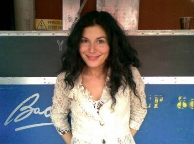 Sanremo 2011: Giusy Ferreri, Il Mare Immenso (Testo)