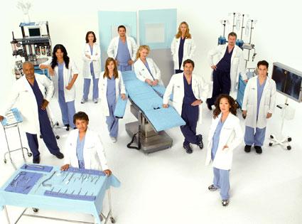 Grey's Anatomy 5, spoiler, nuovi amori e tanto altro