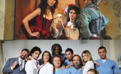Il Sangue e i Medici, tra kolossal (?) e sitcom