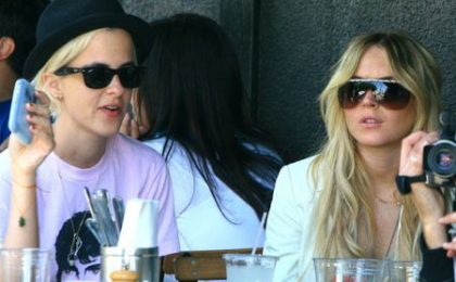 Samantha e Lindsay presto spose?