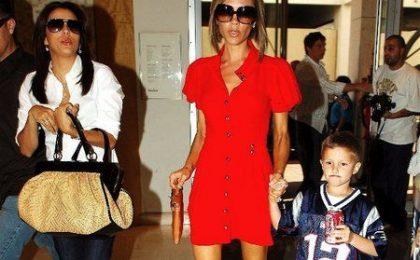 Posh Spice ed Eva Longoria aprono un locale a Las Vegas