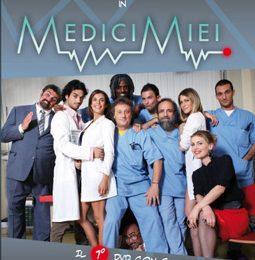Medici Miei, i dvd in edicola