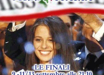 Miss Italia 2008, la finale: stasera il verdetto