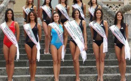 Miss Italia 2008, assegnate le prime fasce