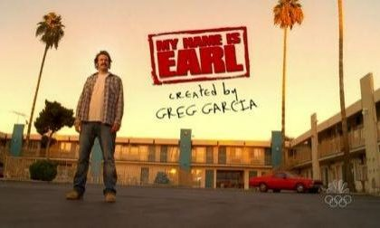 My Name Is Earl 4, parlano Greg Garcia e Jason Lee (foto e video)
